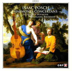 Posch: Harmonia concertans