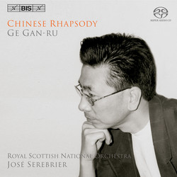 Chinese Rhapsody