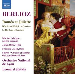 Berlioz: Roméo et Juliette, Op. 17, H 79