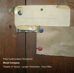 Gudmundsen-Holmgreen: Mixed Company