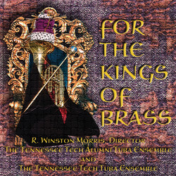 For the Kings of Brass
