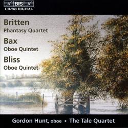 British Oboe Quartets