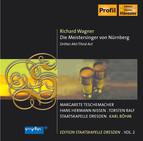 Wagner, R.: Meistersinger Von Nurnberg (Die), Act Iii (Nissen, E. Fuchs, T. Ralf, Bohm) (Staatskapelle Dresden Edition, Vol. 2)