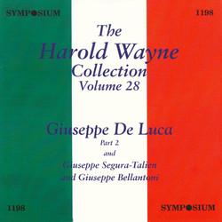 The Harold Wayne Collection, Vol. 28 (1907, 1910)
