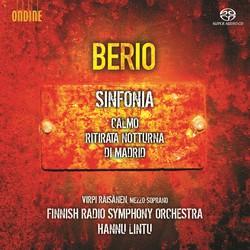 Berio: Ritirata notturna di Madrid, Calmo & Sinfonia