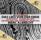 Mahler: Das Lied von der Erde (Song of the Earth)