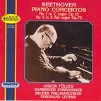 Beethoven: Piano Concertos Nos. 1 and 5