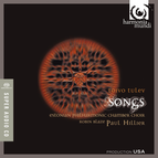 Toivo Tulev: Songs