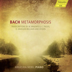 Bach: Metamorphosis