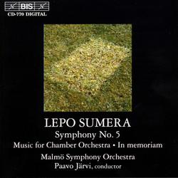 Sumera - Symphony No.5