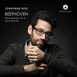 Beethoven: Piano Sonatas, Vol. 9