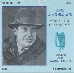 John McCormack, Vol. 4 (1907-1939)