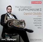 The Symphonic Euphonium, Vol. 2