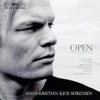 Open Percussion