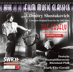 The Gadfly (Original Score)