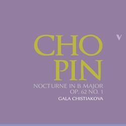 Nocturnes, Op. 62, B. 161: No. 1 in B Major