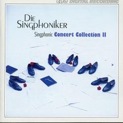 Singphonic Concert Collection II