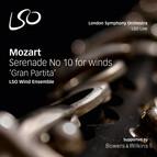 Mozart: Serenade No. 10 in B-Flat Major, K. 361,