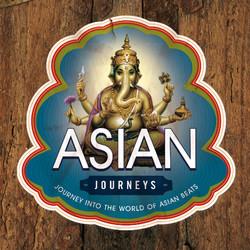 Bar de Lune Presents Asian Journeys