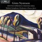 Nystroem - Sinfonia Espressiva
