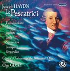 Haydn, F.J.: Pescatrici (Le) [Opera]