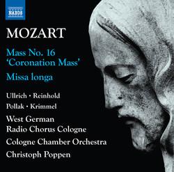 W.A. Mozart: Complete Masses, Vol. 1