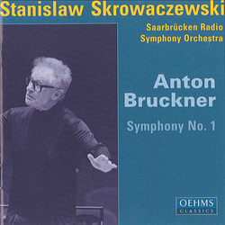 Bruckner, A.: Symphony No. 1