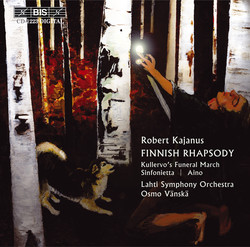 Kajanus- Finnish Rhapsody