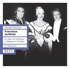Zandonai: Francesca da Rimini (Live)