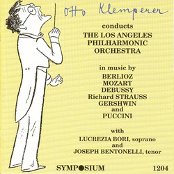 Otto Klemperer conducts The Los Angeles Philharmonic Orchestra (1937-1938)