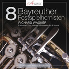 Richard Wagner: Fantasien für 8 Hörner - Fantasies for 8 Horns