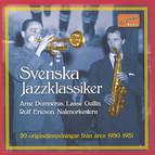 Svenska jazzklassiker (Swedish Jazz Classics)