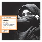 Cherubini: Medea (Sung in Italian) [Live]