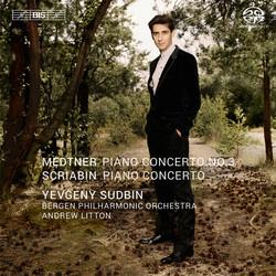 Scriabin & Medtner – Piano Concertos