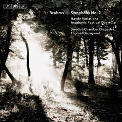 Brahms - Symphony No.2