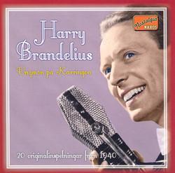 Harry Brandelius: Ungmön på Kärringön (Recordings 1940)