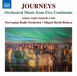 Journeys: Orchestral Music from Five Continents