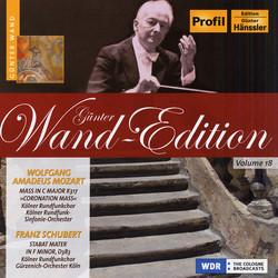 Mozart, W.A.: Mass No. 16,
