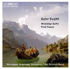 Tveitt - Wedding Suite and Troll Tunes, Op.151