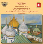 Juon: Orchestral Works, Vol. 2