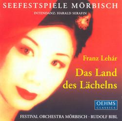 Lehar: Land Des Lächelns (Das) (The Land of Smiles)