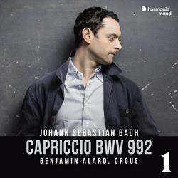 Capriccio in B Major, BWV 992, 1