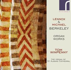 Lennox & Michael Berkeley Organ Works