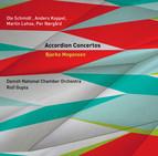 Accordion Concertos