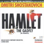 Shostakovich, D.: Hamlet Suite / The Gadfly Suite