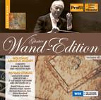 Mozart: Piano Concerto No. 20 / Strauss, R.: 4 Last Songs / Horn Concerto No. 1