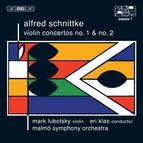 Schnittke - Violin Concertos No.1 & 2