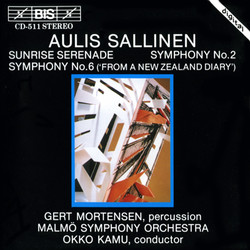 Sallinen - Sunrise Serenade