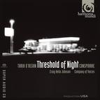 O'Regan: Threshold of Night