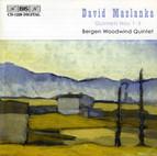 Maslanka - Quintets Nos. 1 - 3